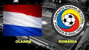 Olanda-Romania