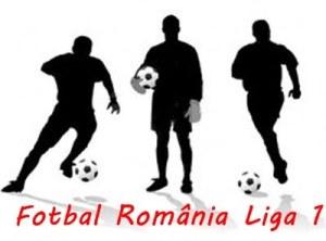 Fotbal Liga1
