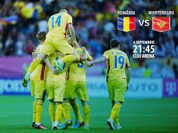 Romania-Muntenegru